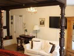 Top-7 romantic Shrewsbury hotels