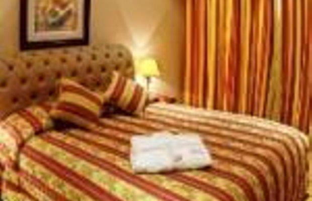 фото Al Bustan Hotel 227929100