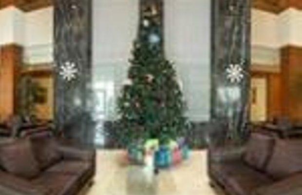 фото Ankara Plaza Hotel 227938499
