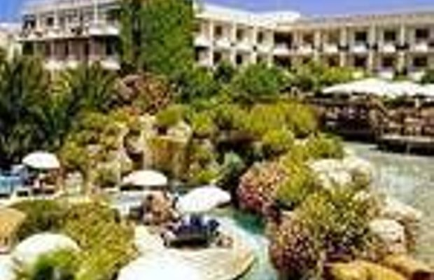 фото Annabelle Hotel 227938589