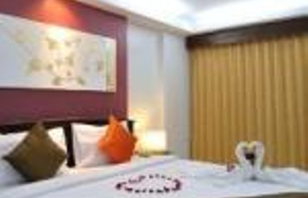 фото Ap Residence Patong Beach 227939334