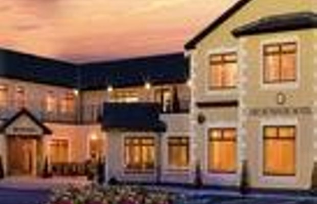фото Ard Ri House Hotel 227942992