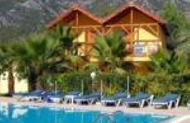 фото Arkadas Hotel 227943875