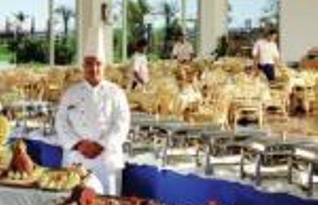 фото Baron Resort Sharm El Sheikh 227953805