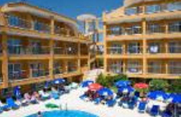 фото Begonville Apart Hotel 227956973