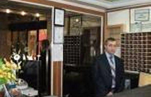 фото Bekdas Hotel Deluxe 227957188