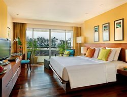 Top-4 of luxury Patong hotels