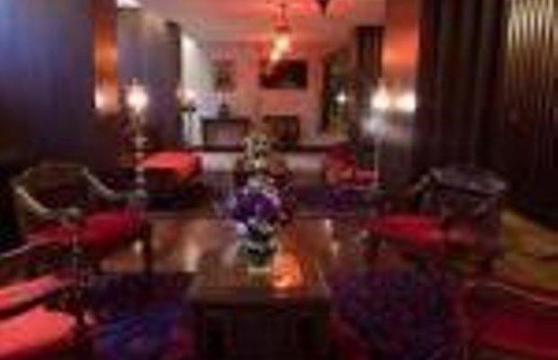 фото Burckin Hotel 227981590