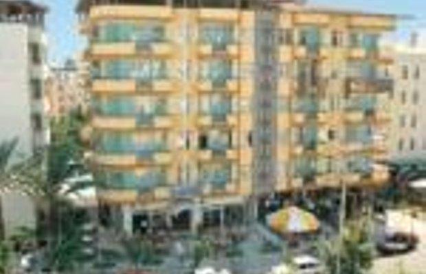 фото Cengiz Kaan Hotel 227992395
