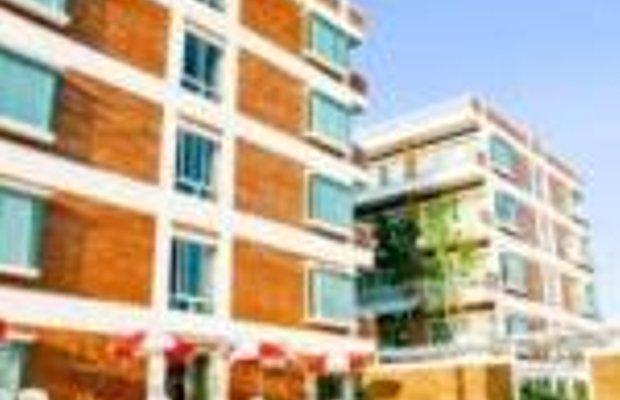 фото Center Park Service Apartment 227992597
