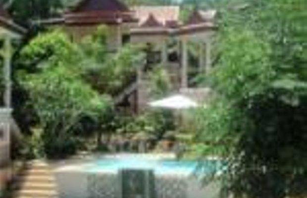 фото Cha Wan Resort 227993551