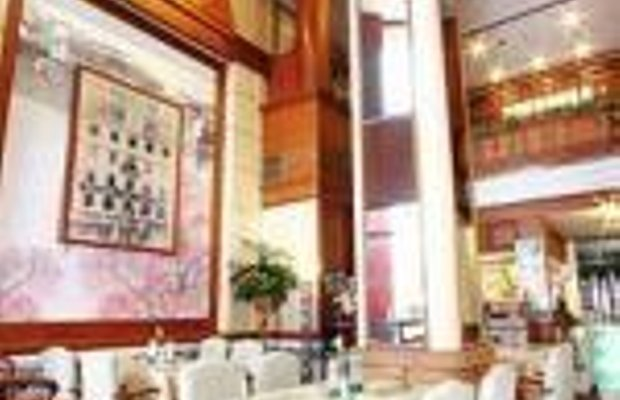 фото Chinatown Hotel 227996097