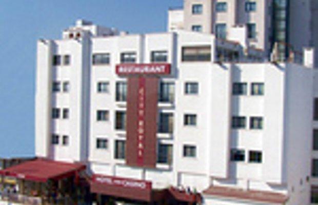 фото City Royal Hotel 227999211