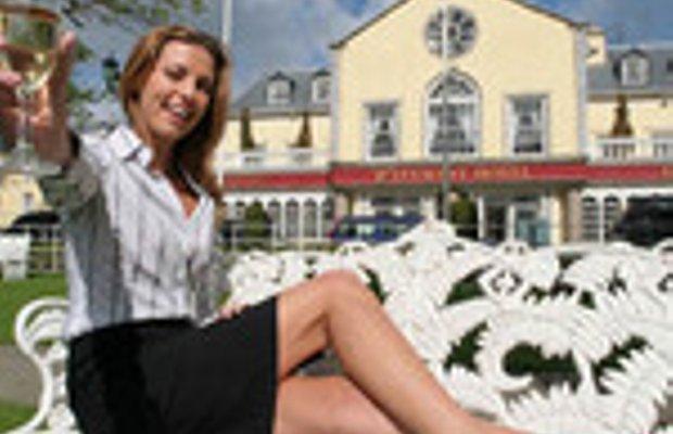 фото Citywest Hotel and Golf Resort 227999396