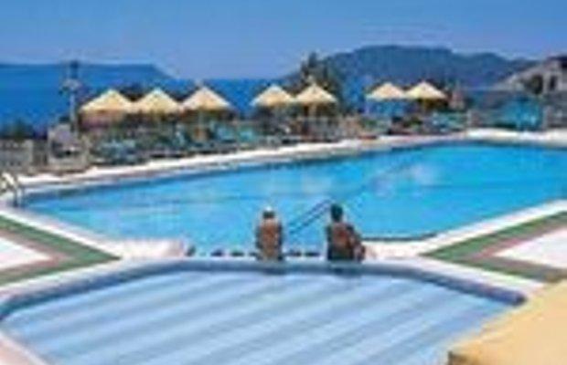 фото Hotel Club Phellos 228004966