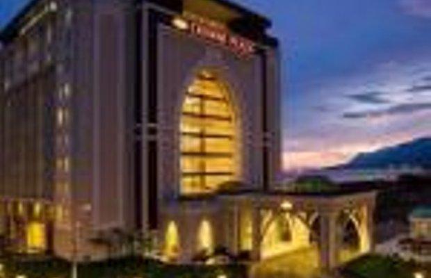 фото Crowne Plaza Antalya 228051035