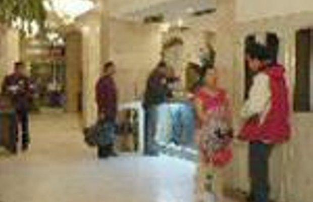 фото Delta Pyramids Hotel 228078296