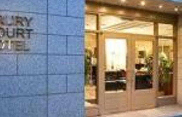фото Drury Court Hotel 228099952