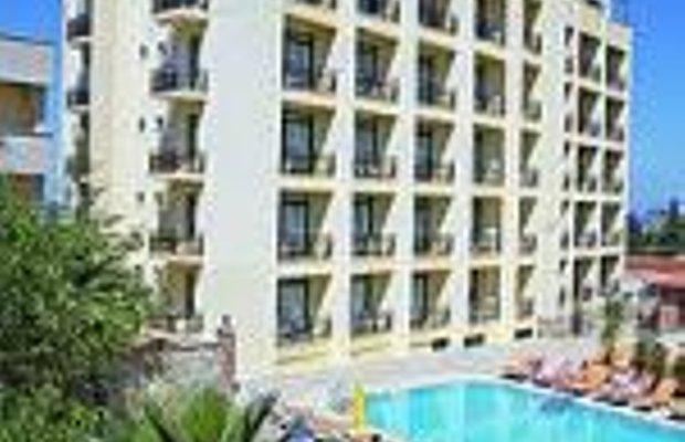 фото Esat Hotel 228138241