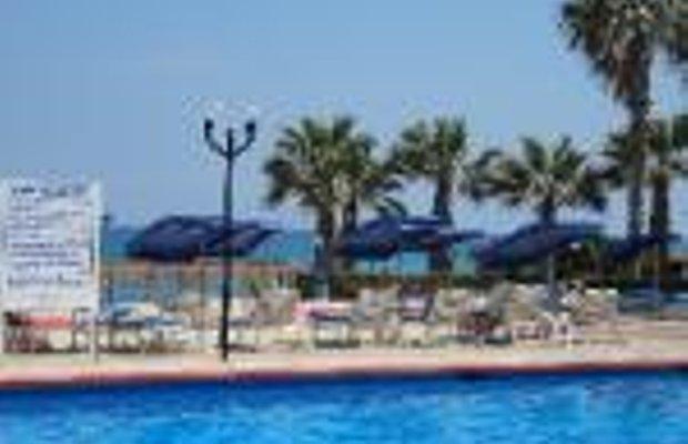 фото Evalena Beach Hotel Apts 228145424
