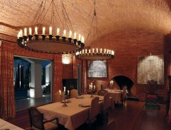 Uruguay hotels with restaurants