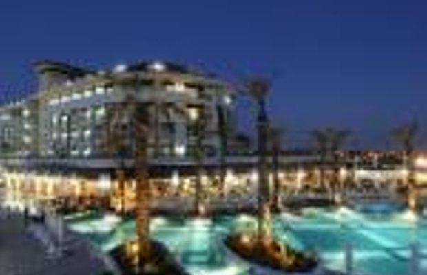 фото Evren Beach Resort 228146356