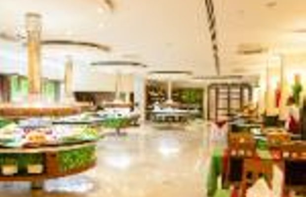 фото Febeach Resort & Spa 228168501