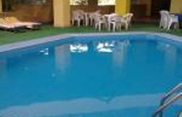 фото Gaddis Luxor Hotel - Suites and Apartment 228189758