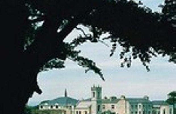 фото Glenlo Abbey Hotel 228199762