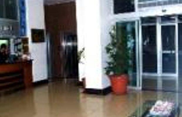фото Grand Urfa Hotel 228222933