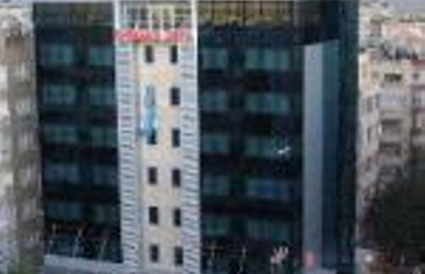 фото Grand Urfa Hotel 228222935
