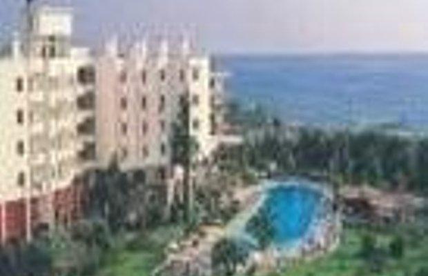 фото Green Peace Hotel 228226855