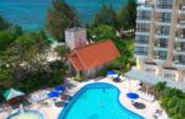 фото Hafadai Beach Hotel 228234875