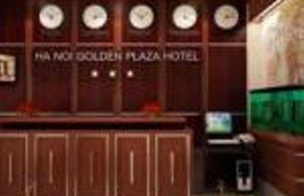 фото Hanoi Golden Plaza Hotel 228266311