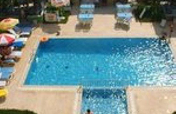 фото Herakles Garden Hotel 228274169