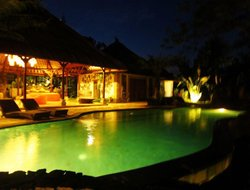 Gay hotels in Indonesia