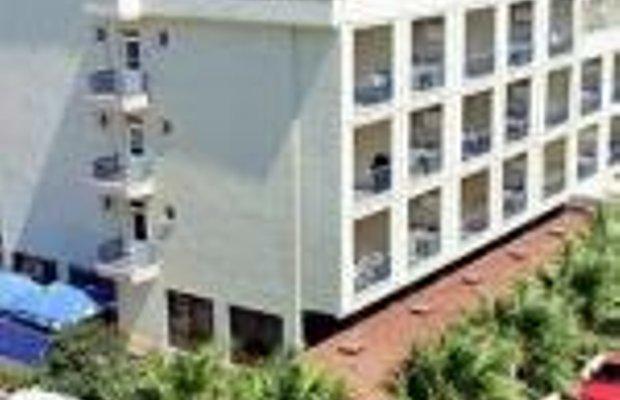 фото Nazar Hotel 228441077