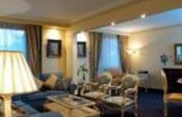фото Le Passage Cairo Hotel & Casino 228507901