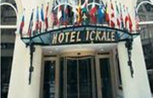 фото Hotel Ickale 228518149
