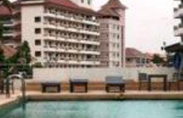 фото Jomtien Plaza Residence 228555458