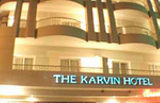 фото The Karvin Hotel 228566724