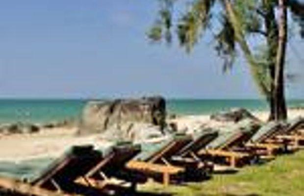 фото Khaolak Wanaburee Resort 228573269