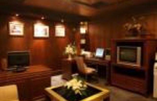 фото King Park Avenue Hotel 228576002