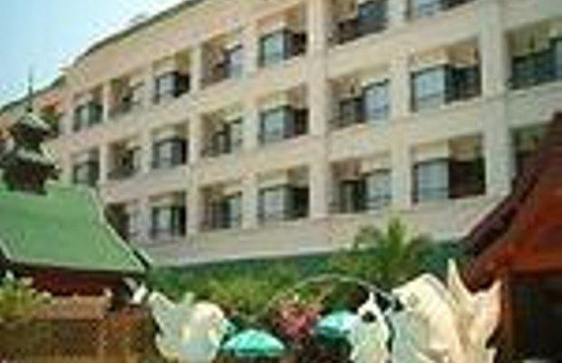 фото Krabi Heritage Hotel 228587562