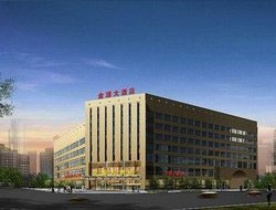 The most popular Kaifeng hotels