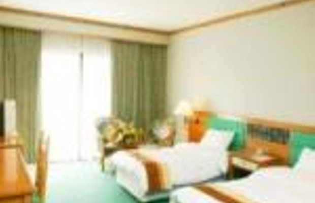 фото Mandarin Golden Valley Hotel & Spa 228680907