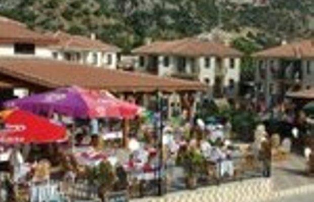 фото Marcan Beach Hotel 228687525