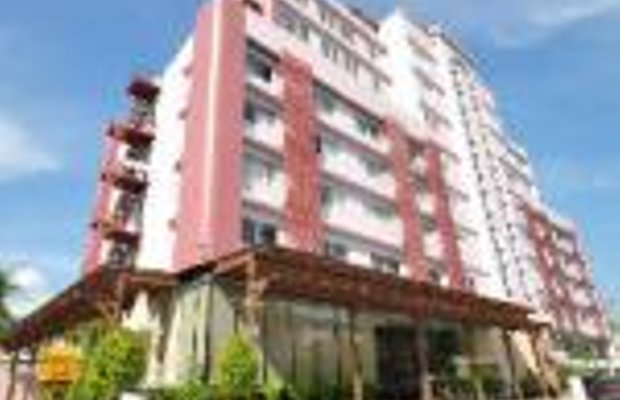 фото Mayflower Grande Hotel Chiang Mai 228705743