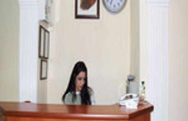 фото Meddusa Hotel 228707396
