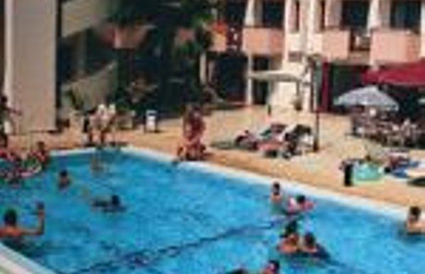 фото Mendos Hotel 228713023